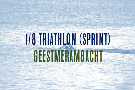 triathlon geestmerambacht